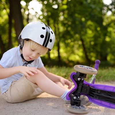 Children balance disorder Hobart