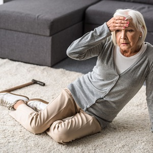 Top Risks for Falls and Fall Related Injuries