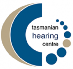 Tasmanian Centre for Hearing Logo