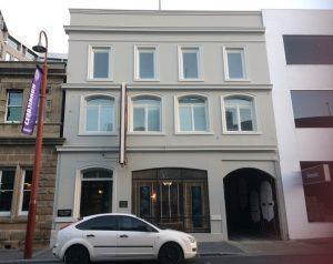 Tasmanian Balance Clinic Hobart